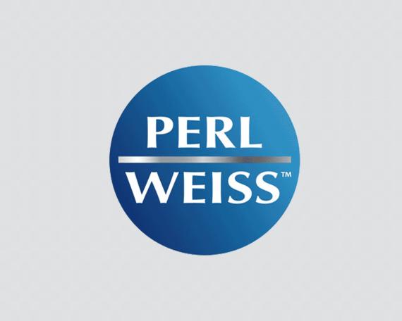Perlweiss牙膏